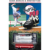 Tuff Toe Pro Pitching Toe-Black
