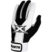 Worth Adult Toxic Batting Glove