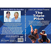 The Triple Pitch Training DVD