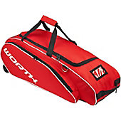 Worth Tournament Large Wheeled Bag