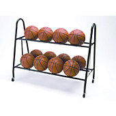 Tandem Sports Ultimate Ball Rack