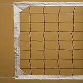 "Tandem Sports 36"" Competition Volleyball Net - Rope Top"