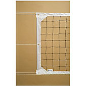 "Tandem 39"" Competition Volleyball Net - Rope Top"