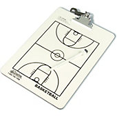 Tandem Sports Basketball Coaches Clipboard