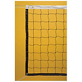 Tandem Deluxe Recreational Volleyball Net