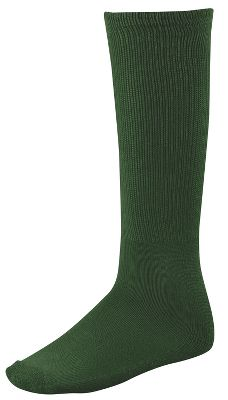 Twin City Team Sock Solid Adult Size 9-12