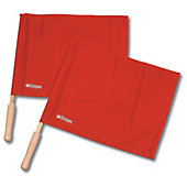 Tandem Linesman Flags/Solid