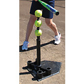 Gametime Tee Stackers Hitting Trainer