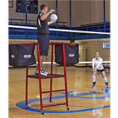 Tandem Sports Volleyball Training Tower