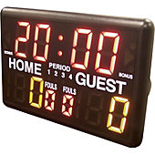 JayPro Sports Table Top Scoreboard