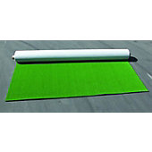 Diamond Batting Tunnel Turf Roll