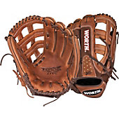 "Worth Toxic Lite Series 13"" Slowpitch Glove"