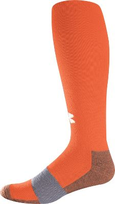 Under Armour Youth Over the Calf Socks