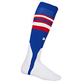 Under Armour Men's HeatGear Baseball 2-N-1 Stirrup Socks