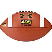 Under Armour Youth Composite Football