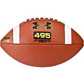 Under Armour Junior Composite Football