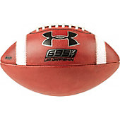 Under Armour Official 695XT Leather Game Football