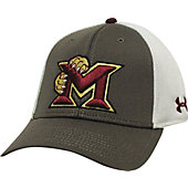 Under Armour Adult Custom Low Profile Stretch Fit Cap