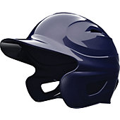 UA SOLID COLOR BATTERS HELMET 11H