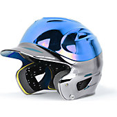 Under Armour Chrome 2-Tone Batting Helmet