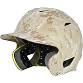 Under Armour Youth Military Digi-Camo Batting Helmet