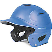 UNDER ARMOUR ANODIZED CHROME BATTING HELMET 16H