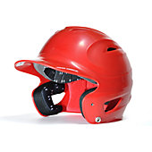 UA SOLID COLOR BATTING HELMET 13H