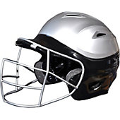 Under Armour Batting Helmet Baseball Facemask
