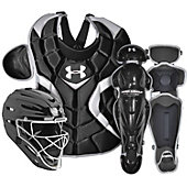 Under Armour Victory Series Junior Catcher's Set (Ages 9-12)