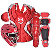 Under Armour Victory Series Senior Catchers Set (Ages 12-16)
