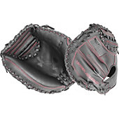 "Under Armour Framer Series 33.5"" Baseball Catcher's Mitt"