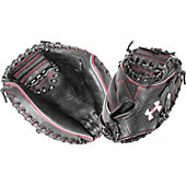 Under Armour Pro Clutch Catchers Mitt 34in