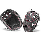 "Under Armour Fastpitch Deception 33.5"" Catcher's Mitt"