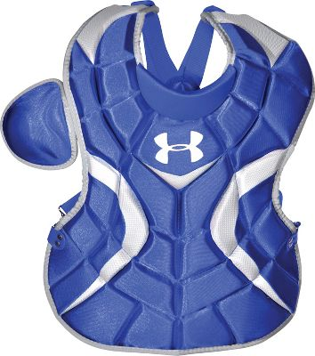Under Armour Junior Victory Series Chest Protector UACP2JRVSROY