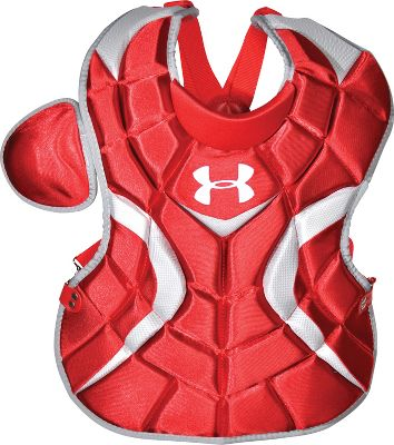 Under Armour Senior Victory Series Chest Protector UACP2SRVSSCA