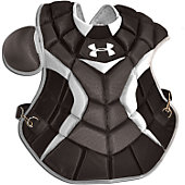 Under Armour Adult Black Pro Chest Protector