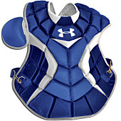 Under Armour Adult Royal Pro Chest Protector