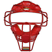Under Armour Adult Pro Catcher's Facemask