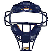 Under Armour Adult Dk Green Pro Catcher's Facemask