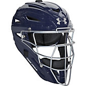 Under Armour Youth Pro Style Catcher's Helmet