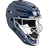 Under Armour Youth PTH Victory Series Catcher's Helmet