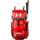 Under Armour Double Header Bat Pack
