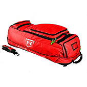 Under Armour Wheel House Deluxe Wheeled Player Bag