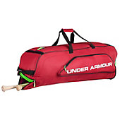 Under Armour Line Drive Wheeled Player Bag
