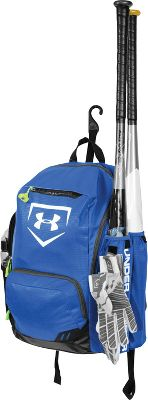 Under Armour Shut Out Bat Pack UASBSOBPROY