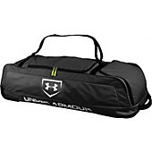 Under Armour On Deck Roller Bag