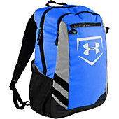 Under Armour Hustle Baseball Bat Pack