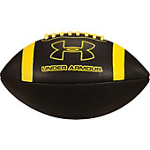 Under Armour Youth Spongetech Football