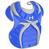 UA WMNS PRO FP CHEST PROTECTOR 16IN