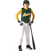 Under Armour Youth Stock Dugout Mesh Vest Baseball Jersey